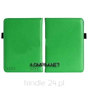 Etui Kindle PAPERWHITE Zielony