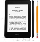 Kindle Paperwhite 2 z reklamami