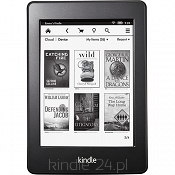 Kindle Paperwhite 2 bez reklam 4GB
